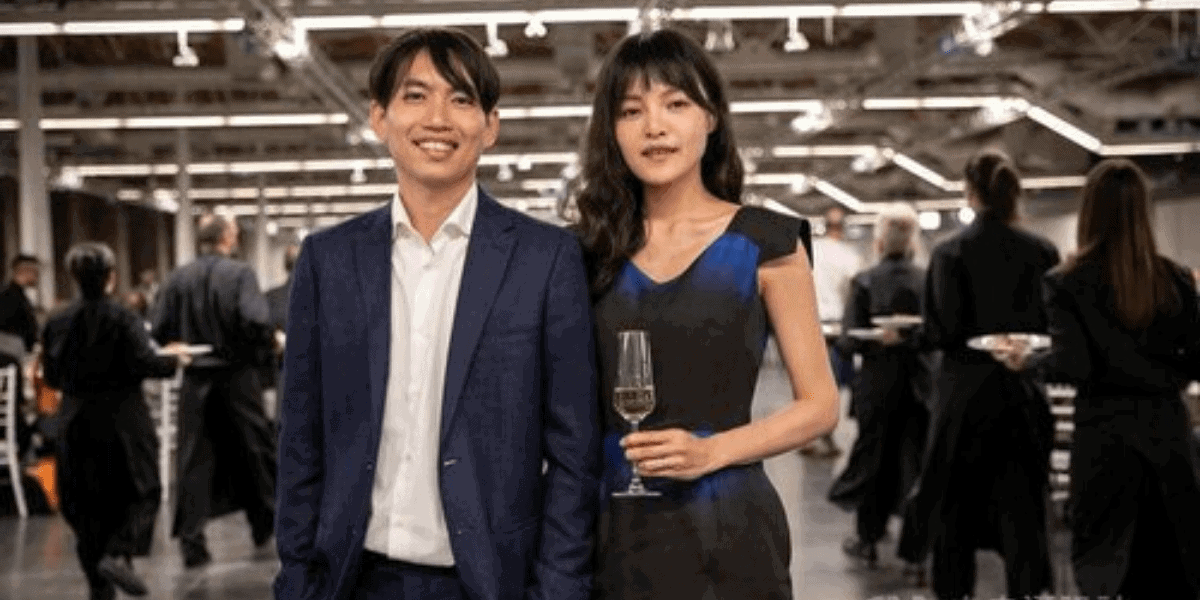 Two Taiwanese win awards at Florence Biennale art expo in Italy